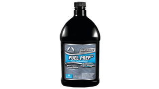 Fuel Prep Year Round Fuel Treatment