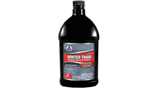 Winter Thaw Emergency Diesel Fuel Treatment