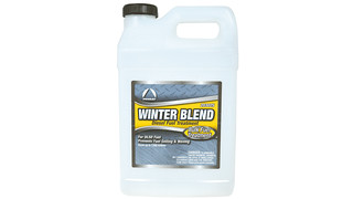 Winter Blend Bulk Fuel Treatment