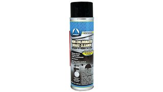 4920 Non-Chlorinated Brake Cleaner 10 percent VOC