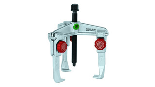 Kukko 3-Arm Quick Adjusting Universal Pullers