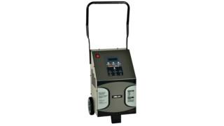 SOLAR Pro-Logix 6V/12V/24V Wheel Charger No. PL3750
