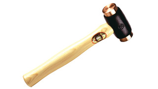 Thor Copper Hammers