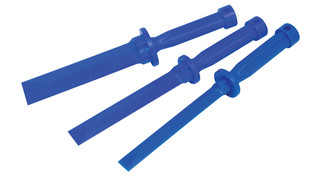 Plastic Chisel Scraper Set No. 81200