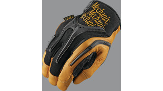 CG Heavy Duty gloves