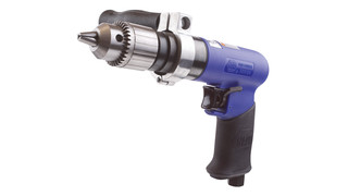 Challenger Super Duty 1/2 Reversing Air Drill No. NPT 6-1136
