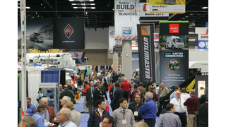 NTEA announces Work Truck Show dates in Indianapolis through 2016