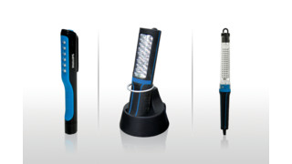 Line of LED Worklamps