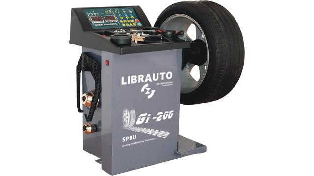 Self-Propelled Balancing Unit (SPBU)