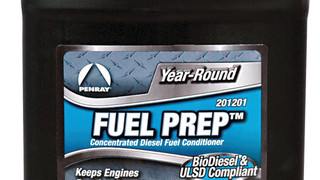Concentrated Fuel Prep Year Round Fuel Treatment