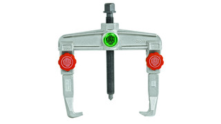 Kukko 2-Arm Quick Adjusting Universal Pullers with Slender Arms