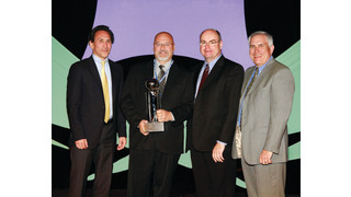 Carrier Transicold of Detroit, Refri-Trans Named Carrier Transicold Dealers of the Year