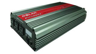 SOLAR 1500 Watt Power Inverter, No. PI15000X