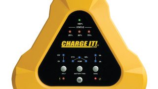 Charge It! Battery Charger No. 4506