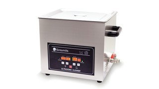 BTV Series Ultrasonic Parts Washer
