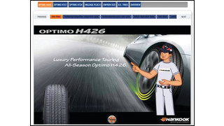 Hankook Launches Updated Empowerment Online Training Program