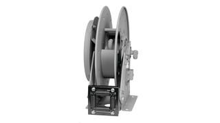 N500 Series High-Pressure Spring-Rewind Reel