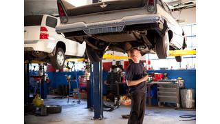 Efficient Vehicle Parts Management