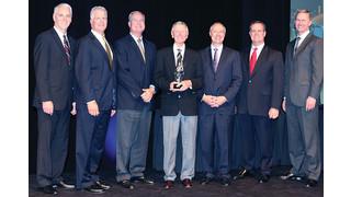 MHC Kenworth - Kansas City Receives Kenworth's First PACCAR MX Dealer of Year Award
