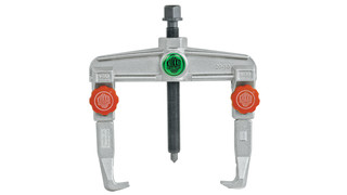 Kukko 2-Arm Quick Adjusting Universal Pullers