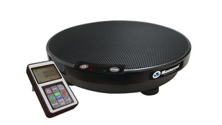 Wireless Refrigerant Charging Scale