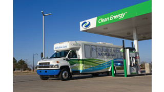 Why Natural Gas-Powered Vehicles?