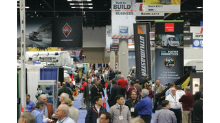 NTEA announces Work Truck Show dates in Indianapolis through 2016