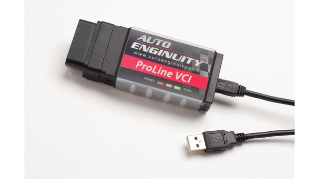 ProLine VCI hardware