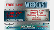 Register open for webcast 'Zeroing in on BMW's Fuel Delivery Systems'
