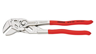 Tool Review: Knipex Pliers Wrench