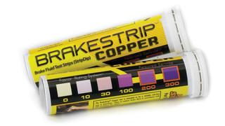 BrakeStrip Brake Fluid Test