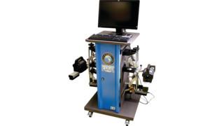 Atlas Edge 101 Alignment Machine