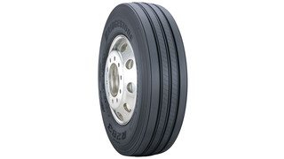 Bridgestone Releases New Line of Environmentally Friendly Truck Tires