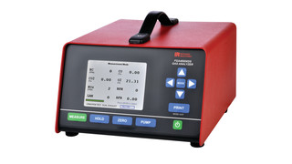 FGA4500 Gas Analyzer