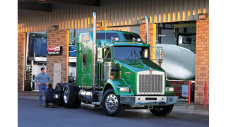 Kenworth PremierCare ExpressLube Service offers one-hour service to help minimize downtime