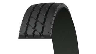 Michelin Delivers New Retread for On/Off-Road Use