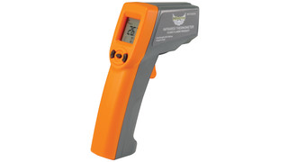 Infrared Thermometer No. MST252224