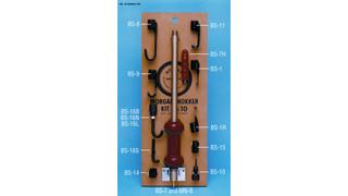 Nokkers Slide Hammer Kits