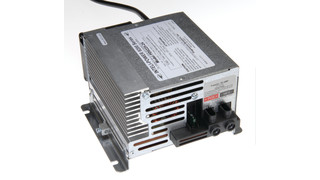 24V Power Converter/Battery Charger