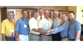 PSI presents annual ThermALERT Athena Award to Utility Trailer Manufacturing