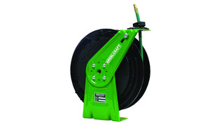 Series RT nitrogen gas hose reel