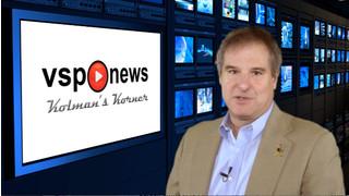 VSP News: Kolmans Korner, Episode 4