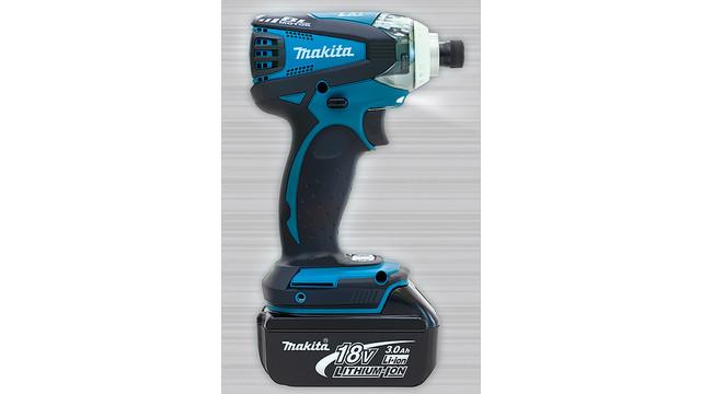 18V LXT Brushless Tools