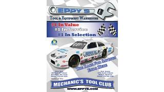 2012 Eppy Spring Catalog