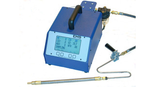 Emission Analyzer and Software