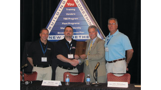 Bauer Truck Repair named HDA Truck Pride's 2011 Truck Service Expert of the Year