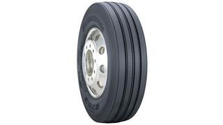 Bridgestone Releases New Line of Environmentally Friendly Truck Tires