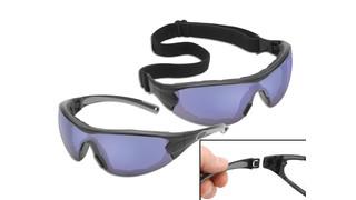 Swap Safety Eyewear