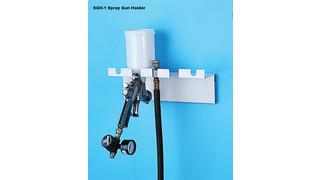 Spray Gun Holder
