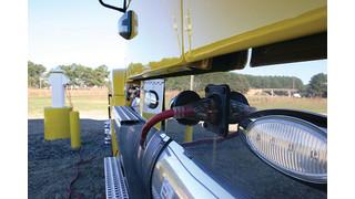 Shorepower, Broadway Flying J deploy plug-in power at Williams, Iowa truckstop